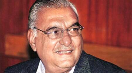 Hooda made it clear that Congress is fully geared up and in a strong position to face the Assembly elections.