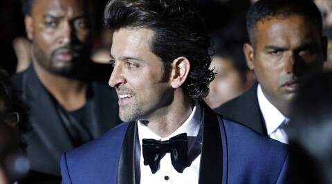 Hrithik Roshan who is currently shootting for 'Bang Bang' needs three cars to travel to locations and here's why.