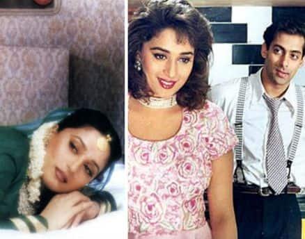 Madhuri Dixit's top 10 roles - Abodh, Tezaab, Devdas
