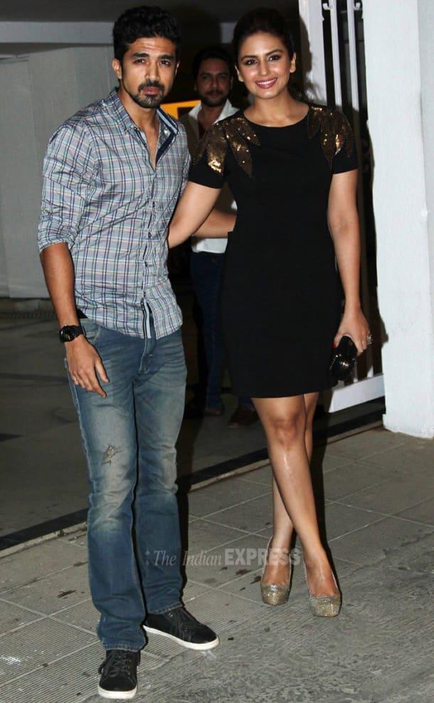 Aamir Khan, Vidya Balan, Sonam Kapoor, Kangana Ranaut at Karan Johar's birthday bash
