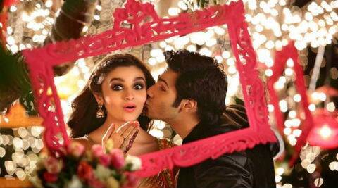 'Humpty Sharma Ki Dulhania' will hit theatres only on July 11.