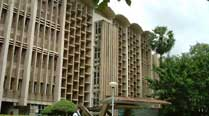 Working to get more foreign PG students: IIT-B director