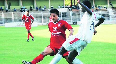 Kolkata clubs United SC and Mohammedan Sporting, and Rangdajied United of Shillong were also axed (File)