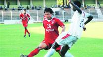 Churchill, Mohammedan among four to get I-League axe