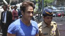 Rape accused actor Inder Kumar in judicial custody till May 13