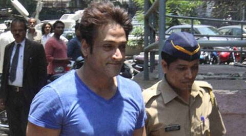 Inder Kumar was alleged of sexually assaulting the girl.