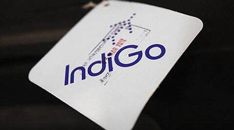 28 passenger today suffered injuries when an IndiGo plane with over 150 passengers on board developed a problem in its landing gear. (Reuters)