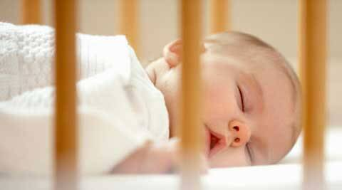 Forgetful immune systems leave infants particularly prone to infections, according to a study.