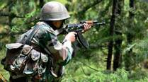 Army foils two infiltration bids within 24 hours ahead of Narendra Modi's maiden visit to J&K; 3 terroristskilled