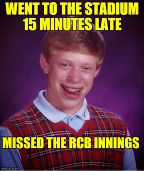 IPL Memes 5