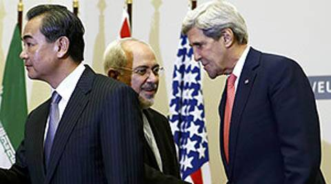 Iran talks1