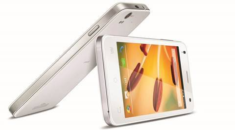 Lava Iris X1 will be available exclusively on Amazon.in