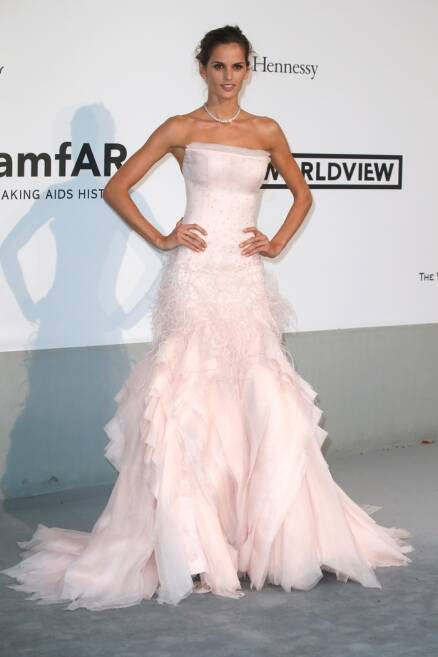 Cannes 2014: Sharon Stone, Jessica Chastain, Marion Cotillard sparkle at amfAR Gala