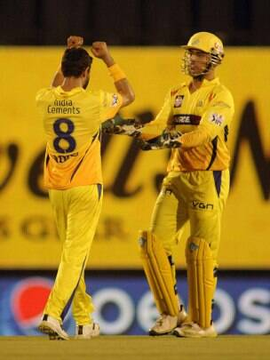 IPL 7: Clinical CSK crush MI