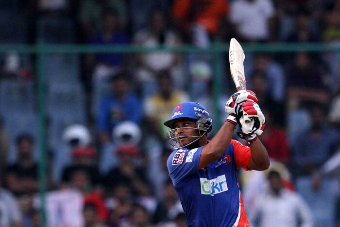 IPL 7: DD crash to third defeat in a row