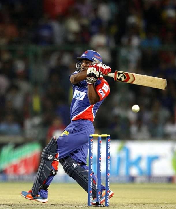 IPL 7: Rajasthan Royals thump Delhi Daredevils by seven wickets