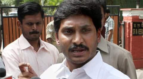 YSRCP president Y S Jaganmohan Reddy. (PTI)