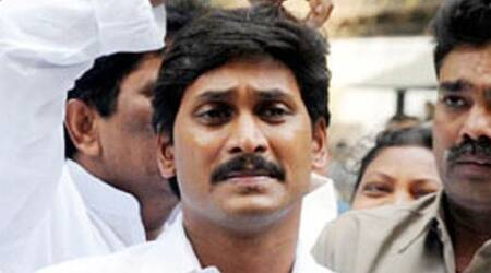 Y S Jagan accuses TDP of resorting to murder and intimidation against its rivals