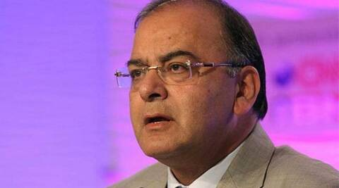 "Taking charge as FM, Arun Jaitley said: ""We have to restore back the pace of growth, contain inflation, and concentrate on fiscal consolidation itself."""