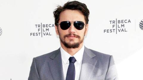 James Franco will reveal intimate details about himself in the upcoming doc. ( Source: AP )