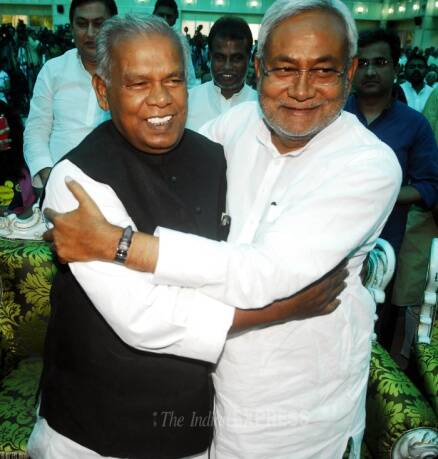 Jitan Ram Manjhi's elevation as Bihar CM, a hope for Musahars