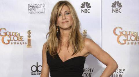 Jennifer Aniston has reportedly splurged a whooping USD 60,000 on a new luxury closet. (Reuters)