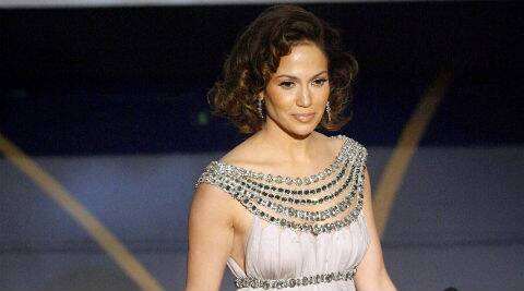 Jennifer Lopez will release her tenth studio album AKA on June 17. (Reuters)
