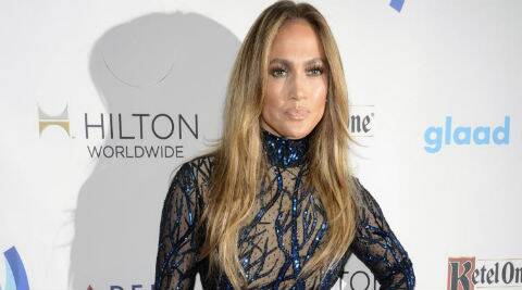 Jennifer Lopez: I do recommend the vegan diet because you wake up and feel great! (Source: Reuters)