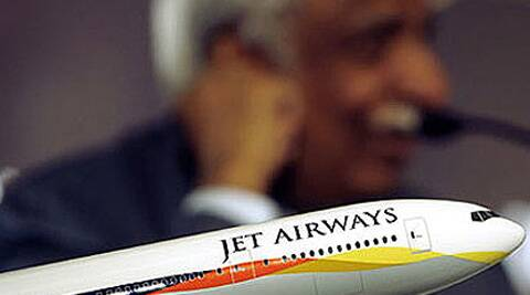 The top-level exodus at Naresh Goyal-promoted Jet Airways continued, with Ravishankar Gopalakrishnan quitting. Reuters
