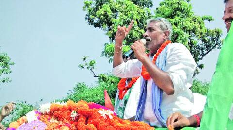 Rise of Narendra Modi is dangerous, says Jha.