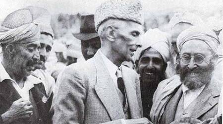 Ahmed highlighted two apparently mutually contradictory concepts embedded in the two speeches made by the founder of the Pakistan, Quaid-e-Azam Muhammad Ali Jinnah.
