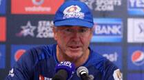 IPL 7: CSK outplayed us in all departments, says John Wright