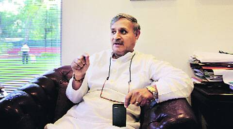 'The BJP campaign will need the face of a mass leader in Haryana'