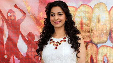 After casting her vote, Juhi Chawla said she felt proud to have exercised her democratic right.
