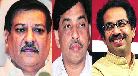Chavan back from Mahabaleshwar; Rane, Uddhav went to london