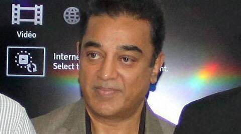 Kamal Haasan was among those present on the occasion.