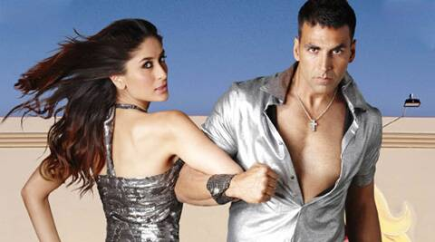 """""""I was catering to Akshay Kumar's huge fan following for 'Kambakkht Ishq',"""" says the director."""