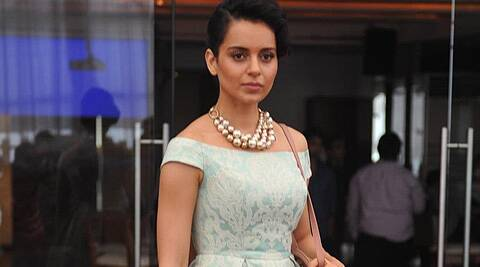 According to reports, after the success of her film 'Queen', Kangna Ranaut wants to take things slow.
