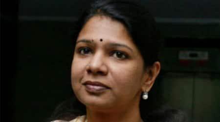2G scam: CBI seeks SC nod to book Kanimozhi in newcase