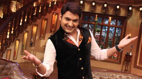 Show's host and producer Kapil Sharma thanked his fans for approving his show.