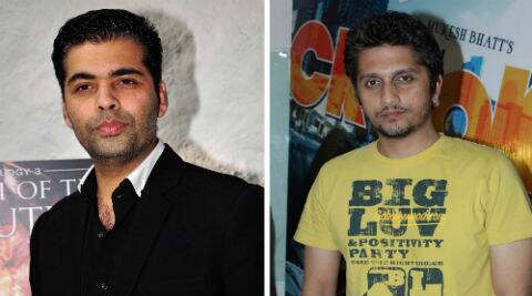 Karan Johar said that 'The Intouchables' is one film which he loved and wanted to make.