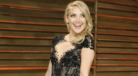 Kate Hudson believes it takes a lot of work to share life with another person. (Reuters)