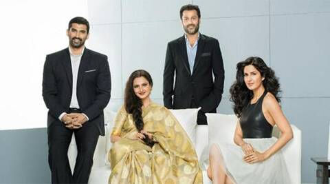 'Fitoor' is an adaptation of the Charles Dickens novel, 'Great Expectations'.