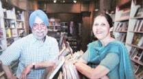 KD Singh: The Book Shop owner who shaped his customers' literary taste
