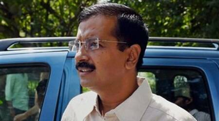 Kejriwal was sent to Tihar Jail till May 23 by Delhi court. (Source: PTI)