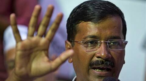Party volunteers have been asked to distribute Kejriwal's letter written by him from the Tihar jail to households in Delhi.