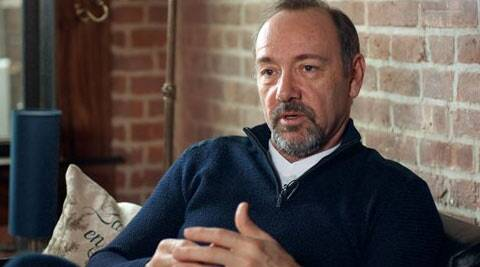 Animal rights campaigners have offered to make a 3,529 pounds donation to Kevin Spacey's theatre company if he swaps meat for vegan food at an upcoming fundraising barbecue.