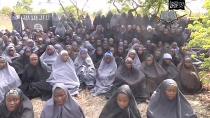 Boko Haram militants, who are fighting for an Islamist state, stormed a secondary school in the northeastern village of Chibok on April 14 and seized 276 girls who were taking exams. Some have managed to escape, but about 200 remain missing. (Source: Reuters)