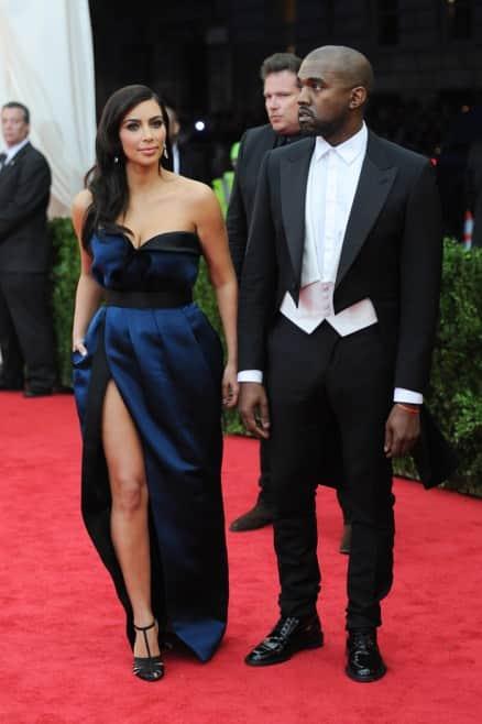 Met Gala 2014: Beyonce, Rihanna, Kim Kardashian, Victoria show off their gowns