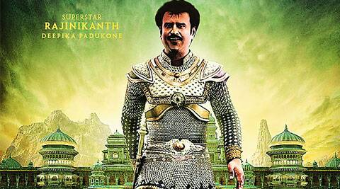Kochadaiiyaan will be releasing on May 23.